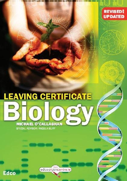 Leaving Cert Biology - Revised Edition