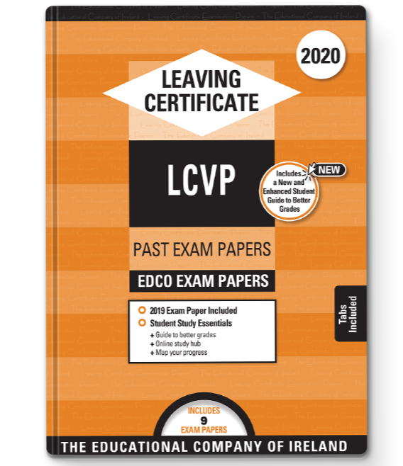 Exam Papers (2020) - Leaving Cert - LCVP