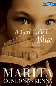 A Girl Called Blue - USED-