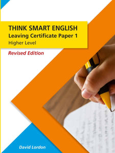 Think Smart English ( OUT OF PRINT NOW)