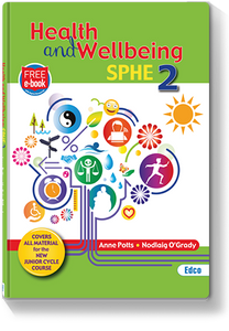 Health and Wellbeing SPHE 2