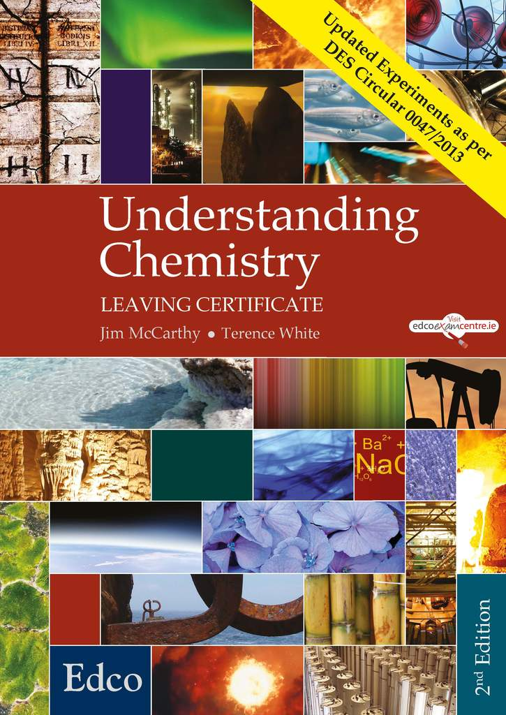 Understanding Chemistry, 2nd Edition (Updated)