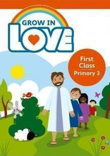 Grow in Love 3 - 1st Class