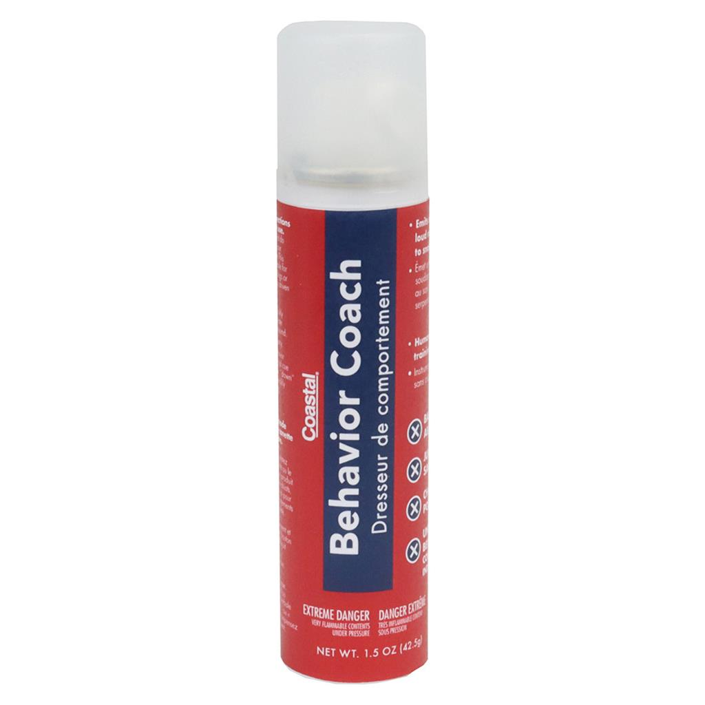 Behavior Coach 1.5 OZ