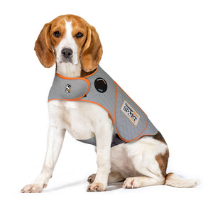 ThunderShirt Sport - Treat Anxiety, Fear & Over Excitement in Style