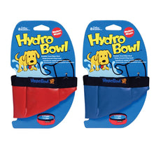 Chuckit Hydro Bowl folding water bowl for dog