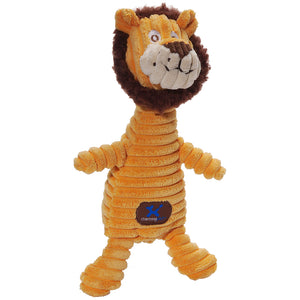 Charming Squeakin Squiggles Lion 10.5""