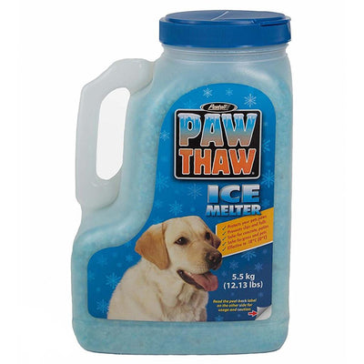 Paw Thaw Ice Melter 12 LB Jug