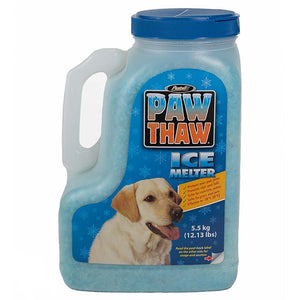 Paw Thaw Ice Melter Jug 12lb