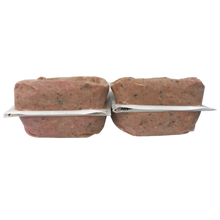 Big Country Raw Pure Pork 4lb Raw Dog Food