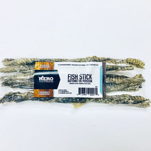 Hero Fish Sticks 9-12 inch 5pc