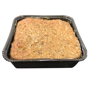 Cookhouse Chicken Meatloaf 750g