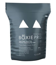 BOXIEPRO Probiotic Clumping Clay Litter