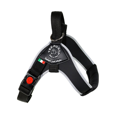 Tre Ponti Brio Harness for Medium & Larger Dogs
