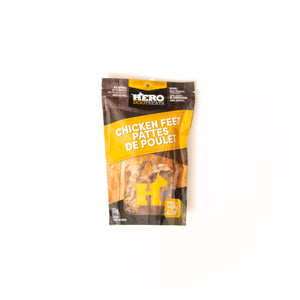 Hero Chicken Feet 114g