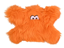 Westpaw Froid Rowdies Furry Friend with HardyTex - tough furry toy for dogs