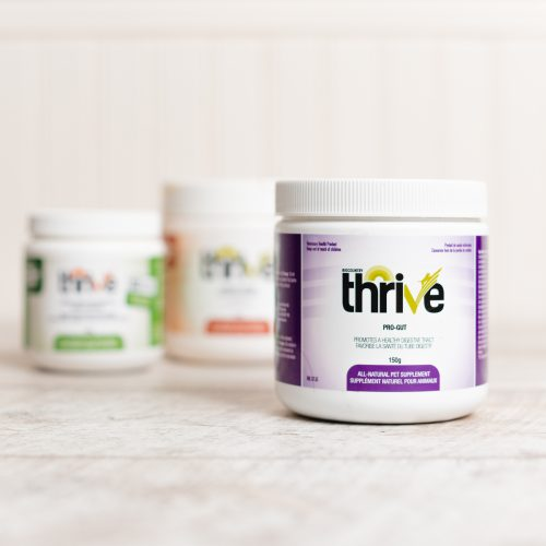 Thrive Gold Line Fortify 150g