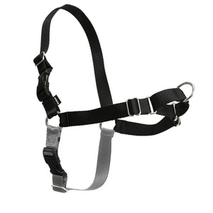 Easy Walk® Harness, No Pull Dog Harness in Black