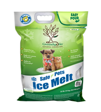 Groundworks Natural IceMelter SAFE for Pets