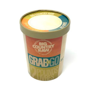 Grab & Go 18lb Pure Deal