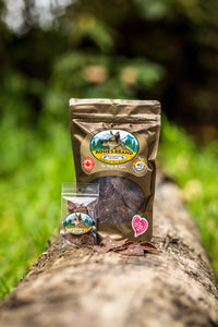 Rosies Brand Venison Treats for Dogs