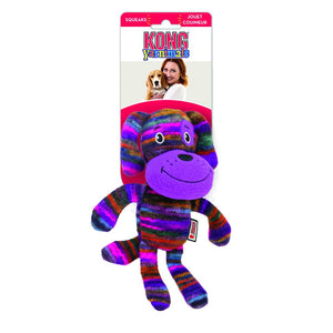 Kong Yarnimals Cute Monkey Toy