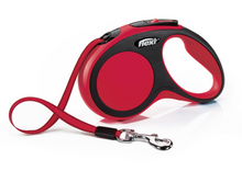 Flexi New Comfort Cord Retractable Leash Medium 5m/16ft
