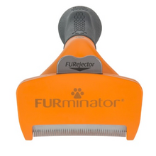 Furminator Short Hair DeShedding Tool for Medium Dogs