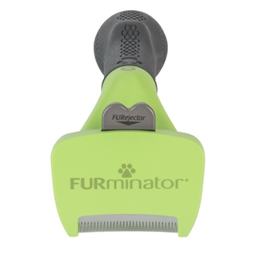 deShedding tool for pet hair