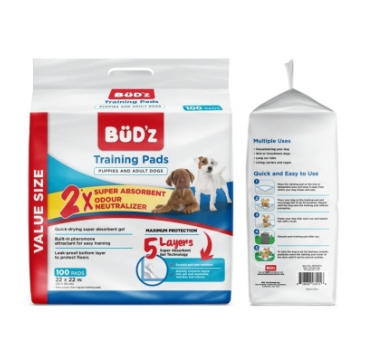 training pads for pets