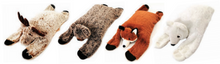 FurSkinz Furry Fun Blanket Beds for Dogs