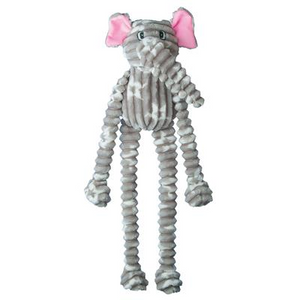 Patchwork Ellie Elephant 24""