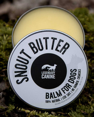 Legendary Canine Snout Butter 60ml
