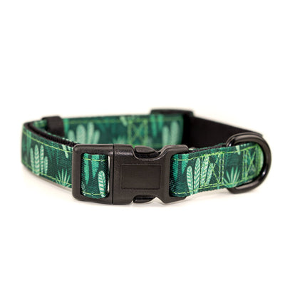 Uptown Pup Tropical Collar