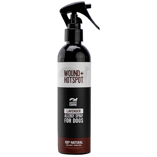 Legendary Canine Wound & Hotspot Spray 250ml