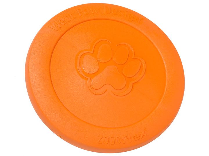 Zisc Flying Disk for Dogs