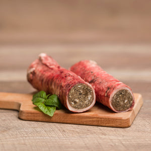 Stuffed Beef Trachea - 2 pcs
