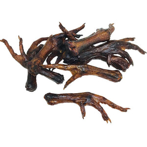 Dear Dog Smoked Chicken Feet