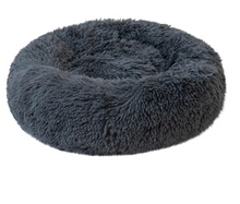 Donut Soft Fuzzy Comfy Bed - 4 Colors, 2 Sizes