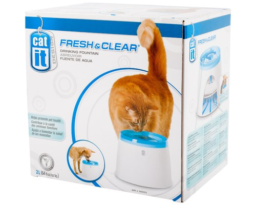Catit Economy Cat Fountain