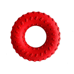 Playology Dual Layer Ring Red Beef
