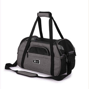 Baxter & Bella Soft Carrier Small 16x8x11.5""