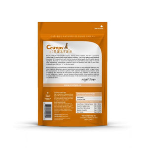 Crumps' Naturals Dog Sweet Potato Chews