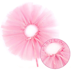 Tutu Birthday Dress Up Set