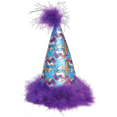 Party Hat Magic Unicorn Hats