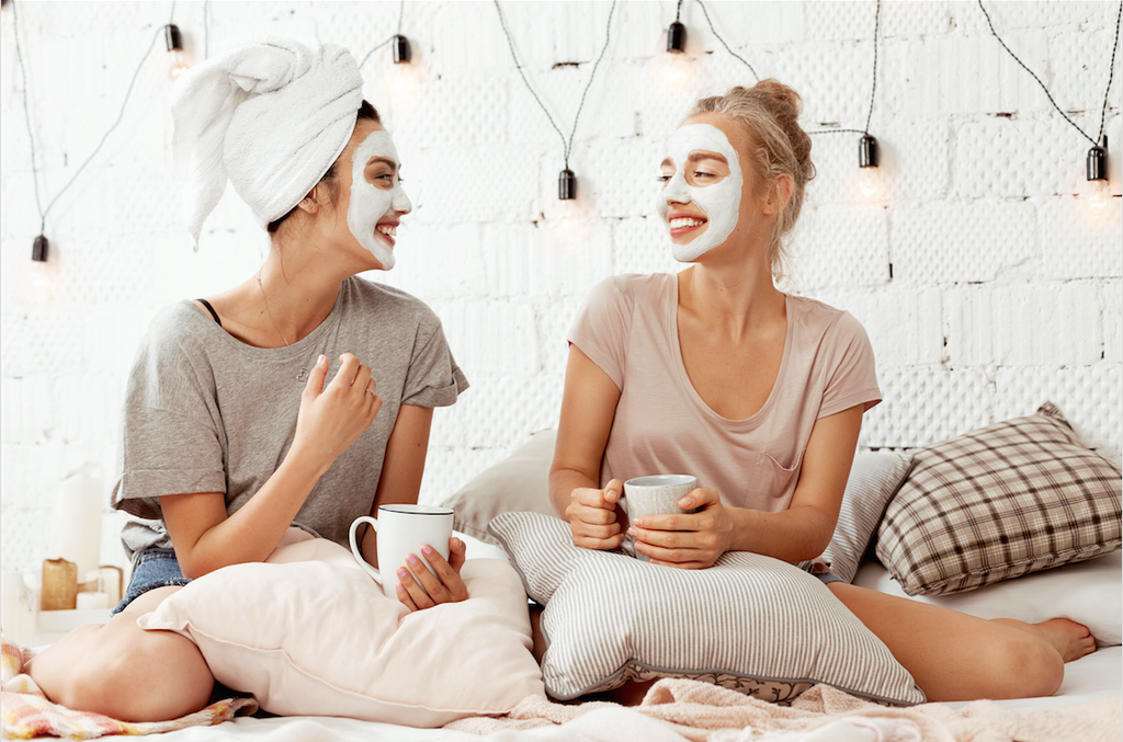 Think Skipping Your Skin Care Routine is No Big Deal? You Might Want to Think Again