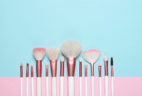Show Your Makeup Brushes Some Love! Get the Most Life Out of Your Brushes with These Tips