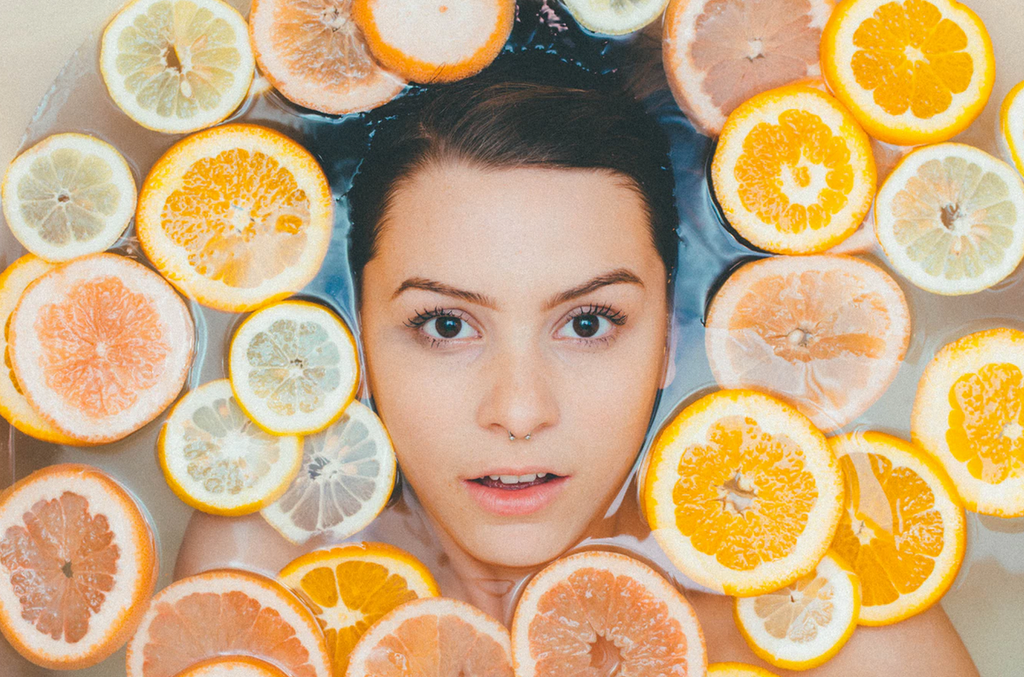 Here are 5 Tips for Healthier Skin (Hint: It's Not Just Washing Regularly)