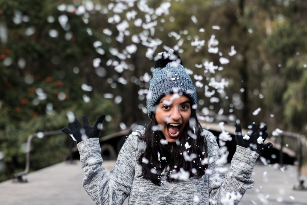 Winter is Coming! Here's How to Take Care of Your Skin from the Inside Out