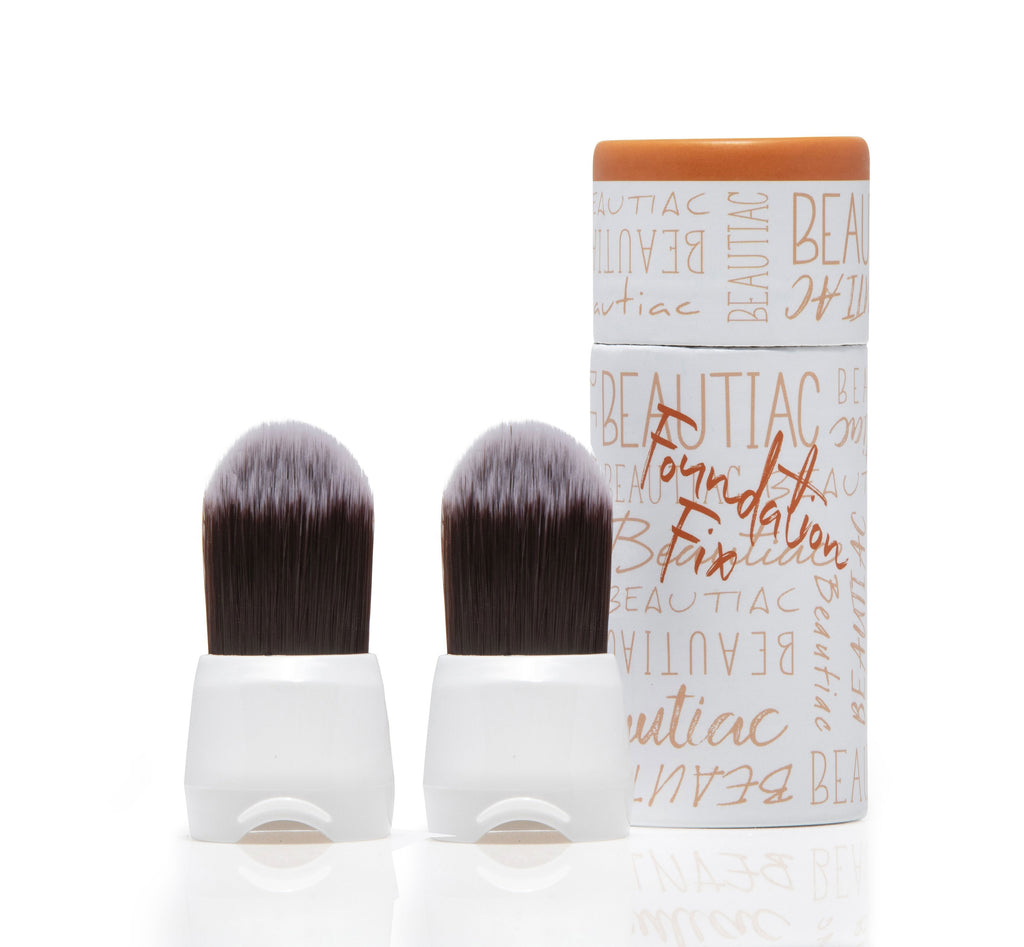 Foundation Fix Refill Kit - Beautiac Monthly Foundation Makeup Subscription
